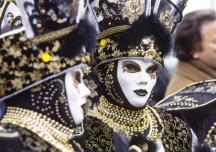 Carnevale di Cento Emilia Romagna Italia